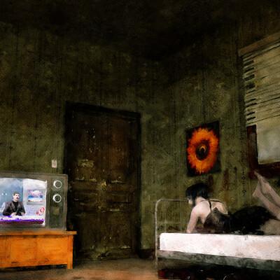 Paola giari room