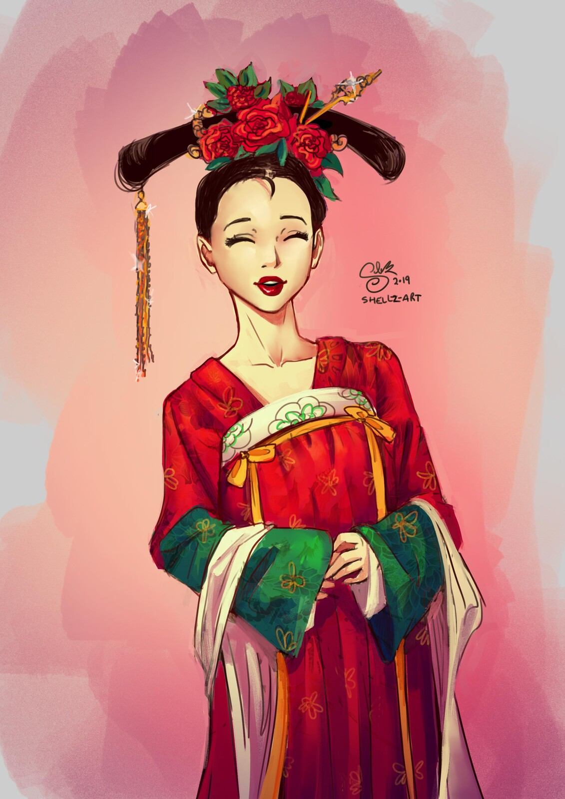 Xiuying