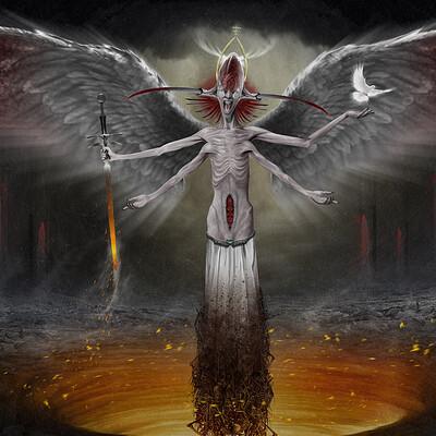 Valery petelin the last archangel