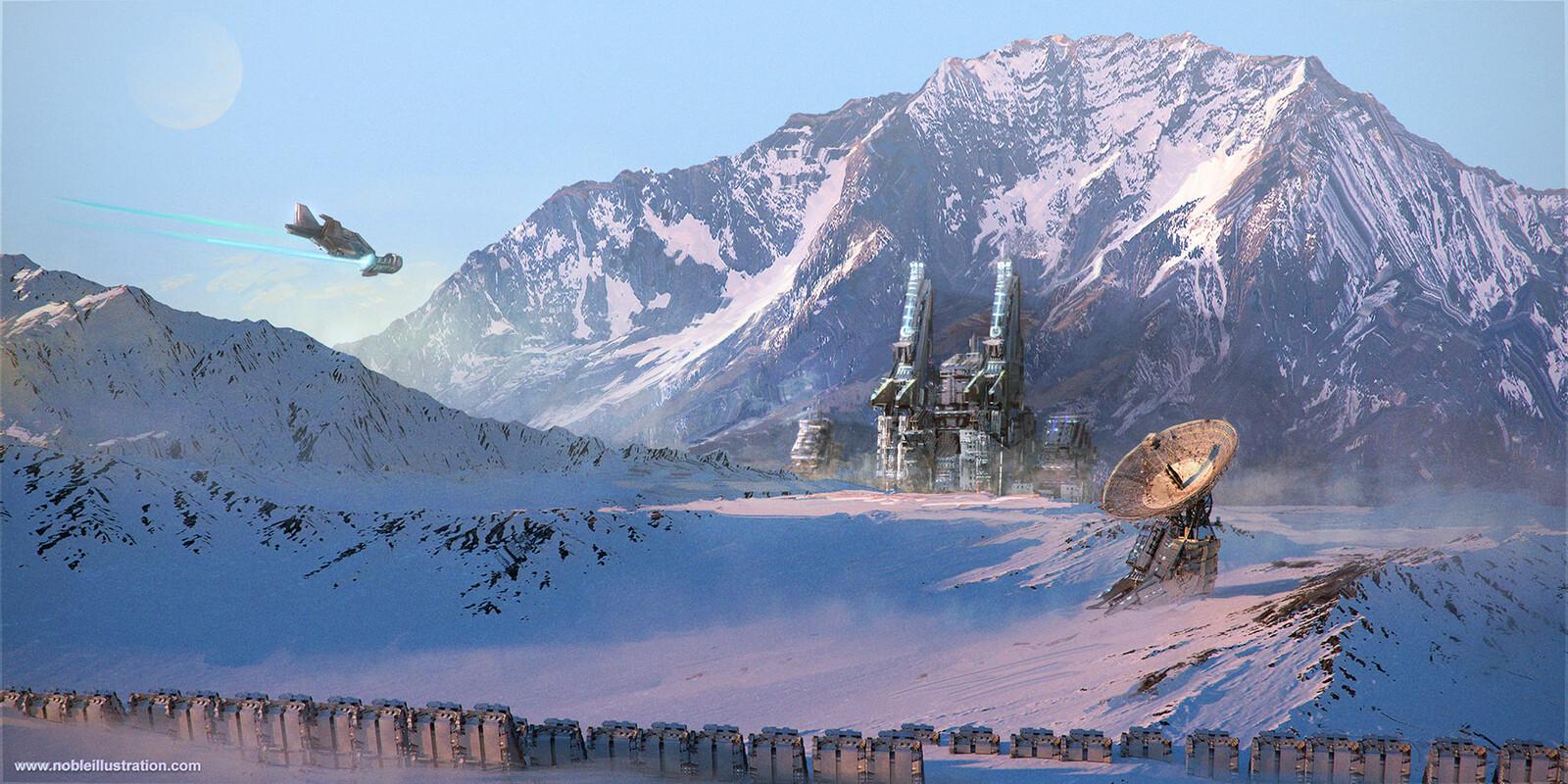 Ice World 0701131