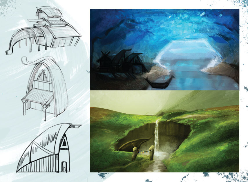 Kendra voyce landscapes