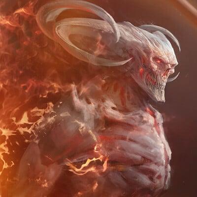 Antonio j manzanedo demon manzanedo3