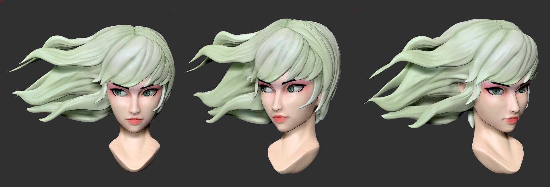 Neko yamada untitled 1