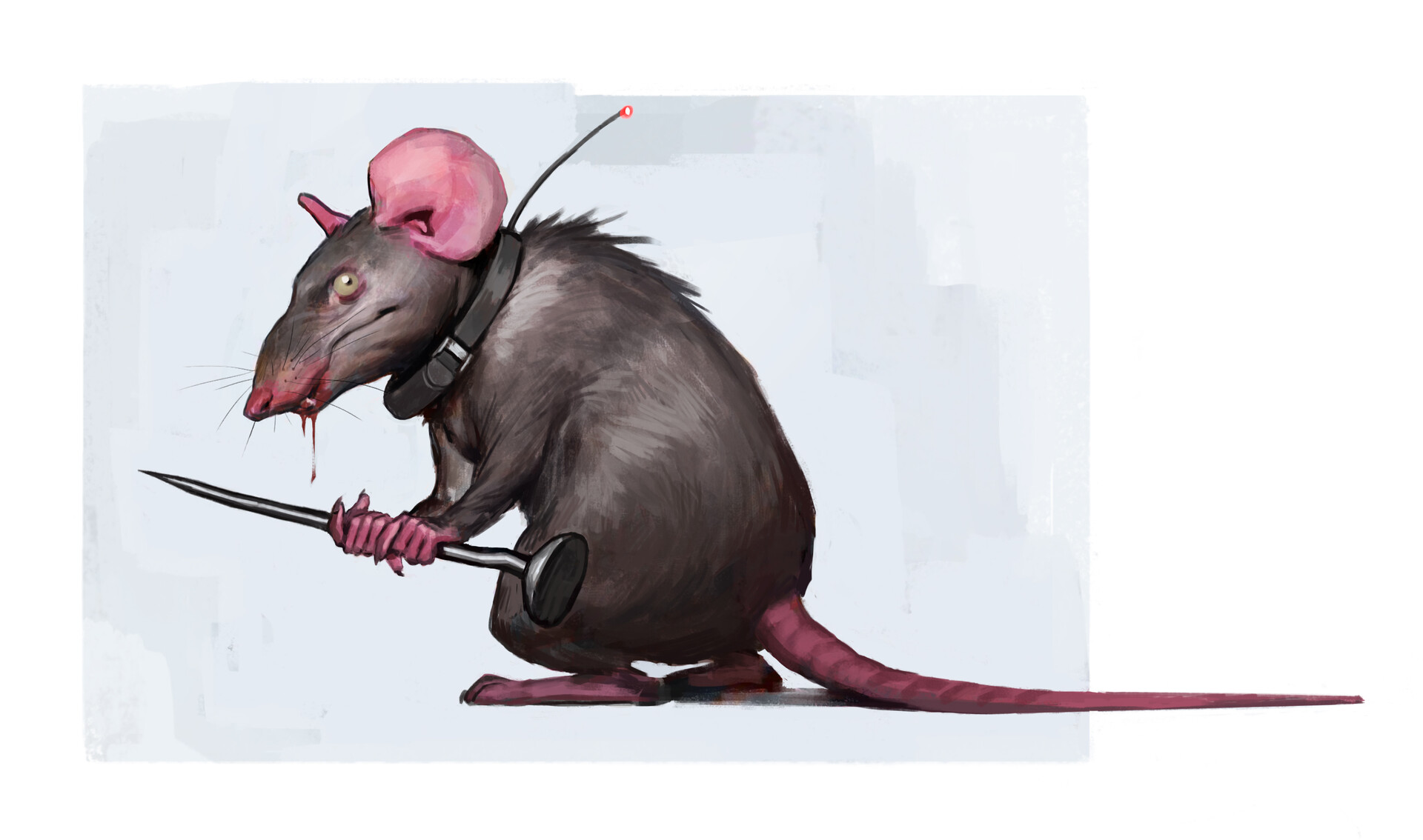 Jens claessens mouse