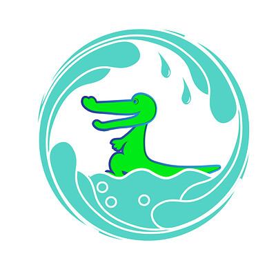 Mariia beliaeva crocodile