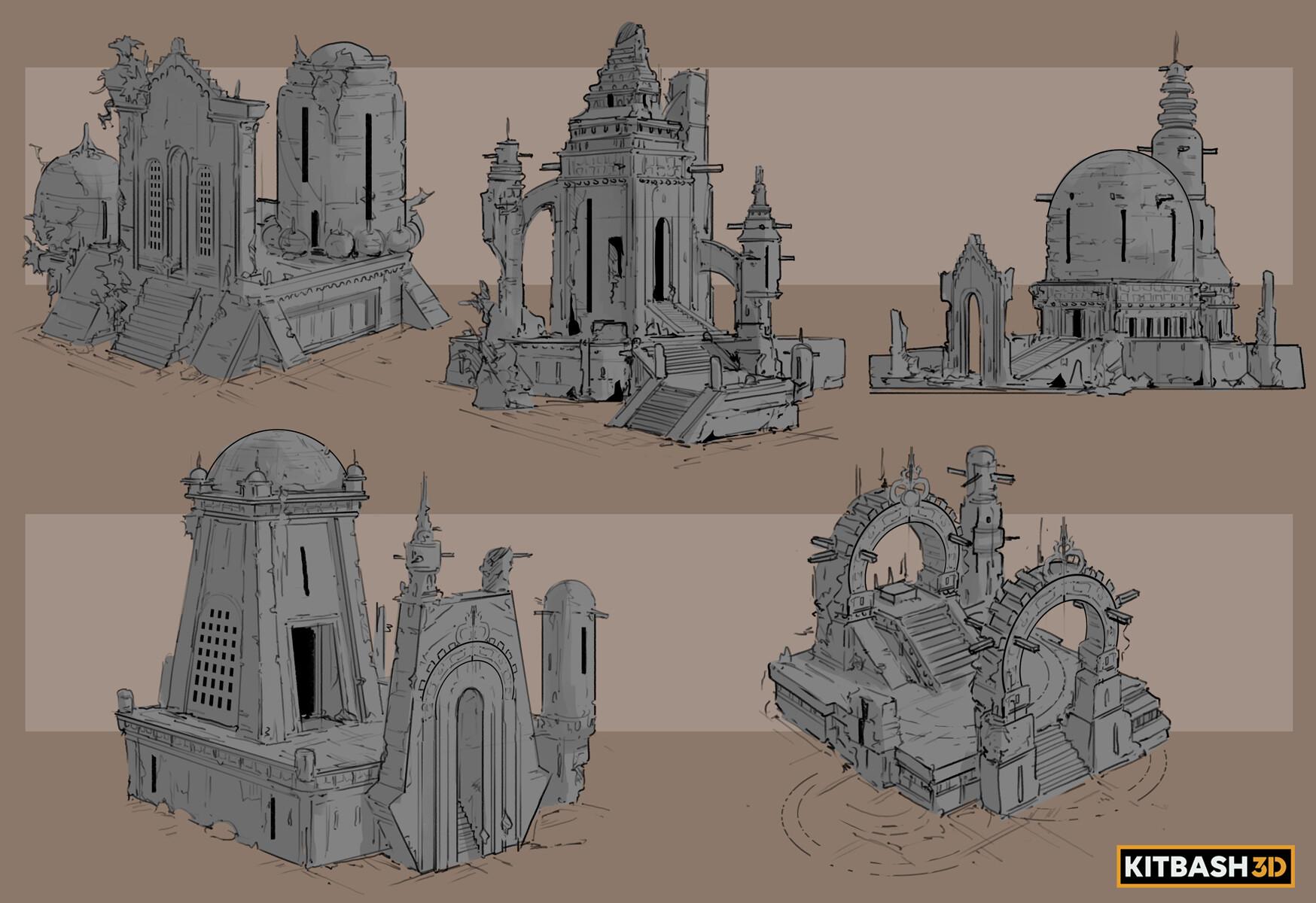 Sebastian luca kb3d temples 0015 background