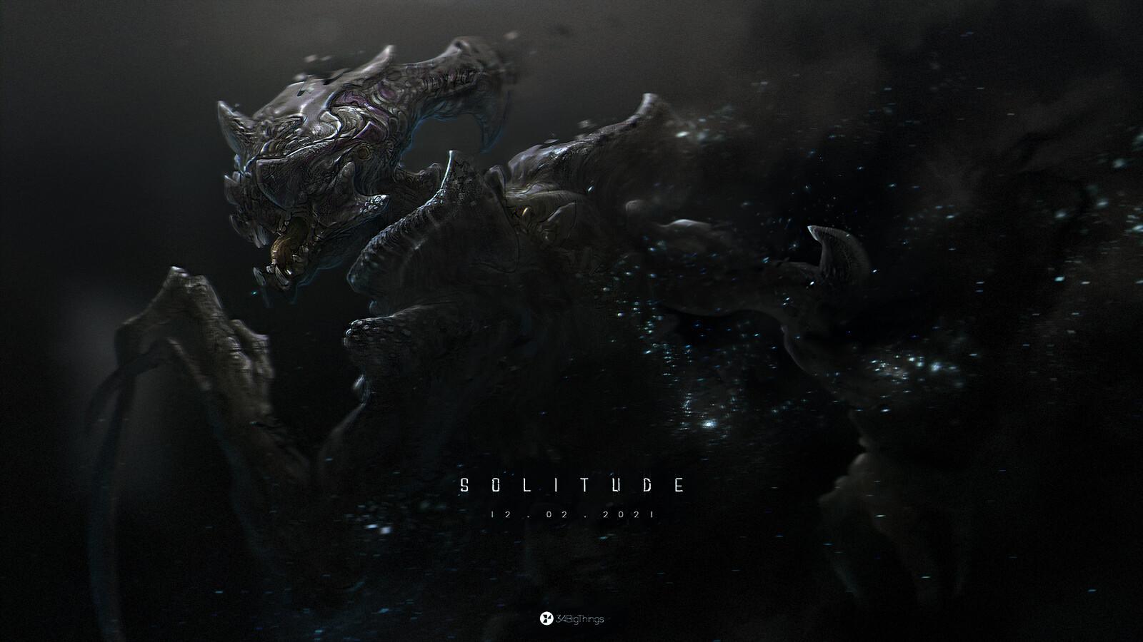 SOLITUDE - 007