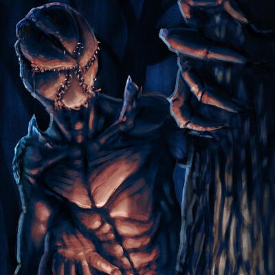 Jon wofford scary 12