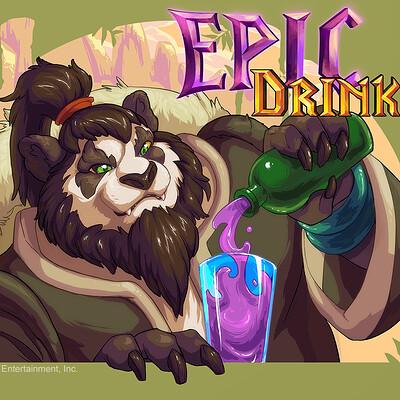 Randell fain 2 epic drink noflavortext