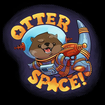 Julie godwin otter space