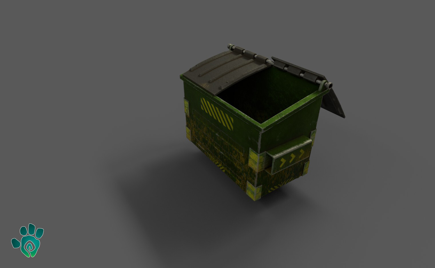 Zach cordisco dumpster 2