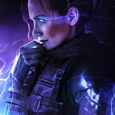 Mizuri official wraith