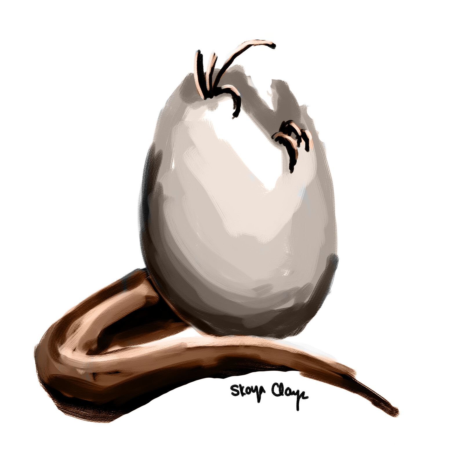 Poe Hatching