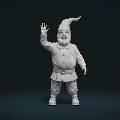 Alexander volynov gnome c ii 0001