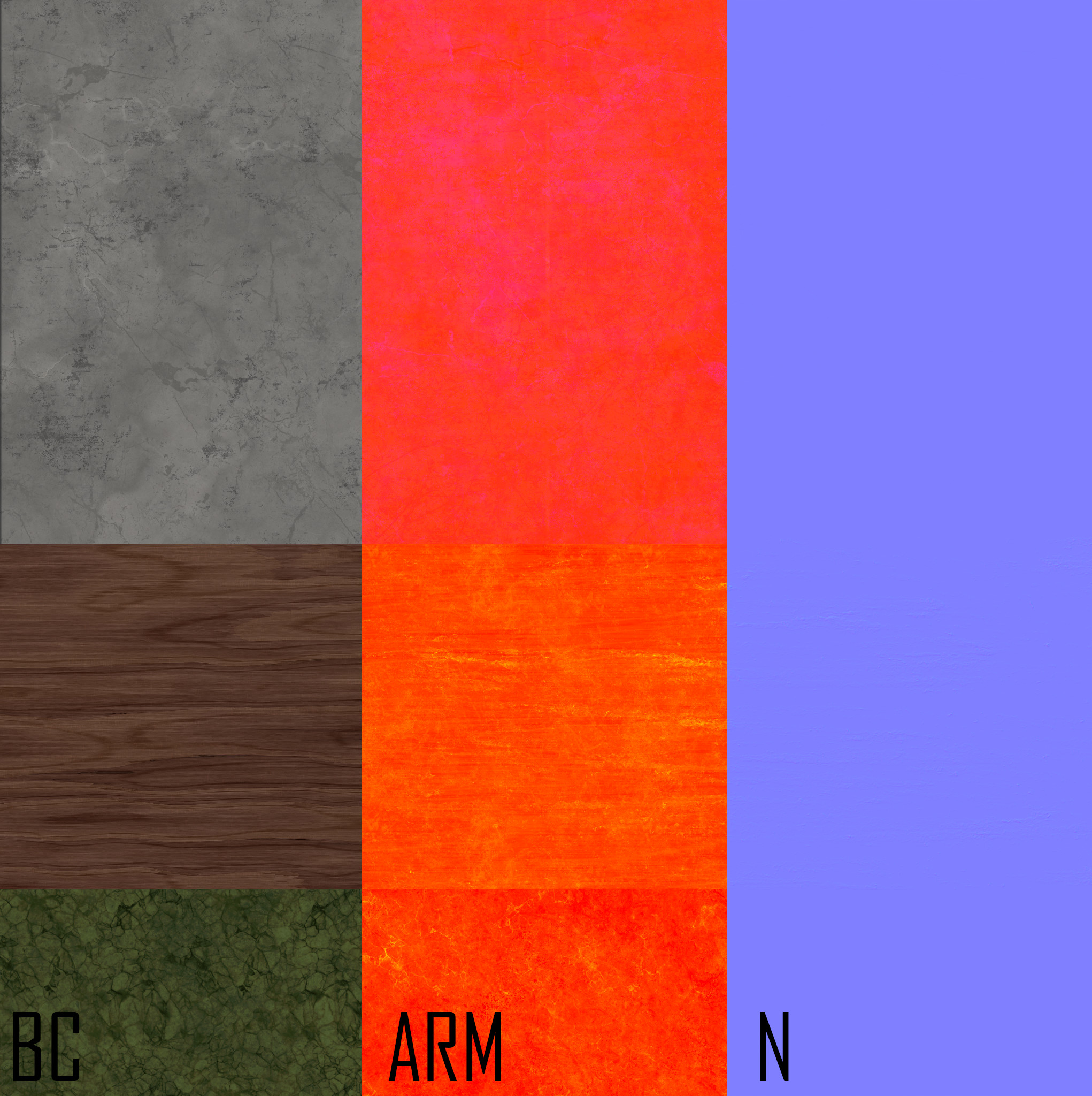 2048 x 2048