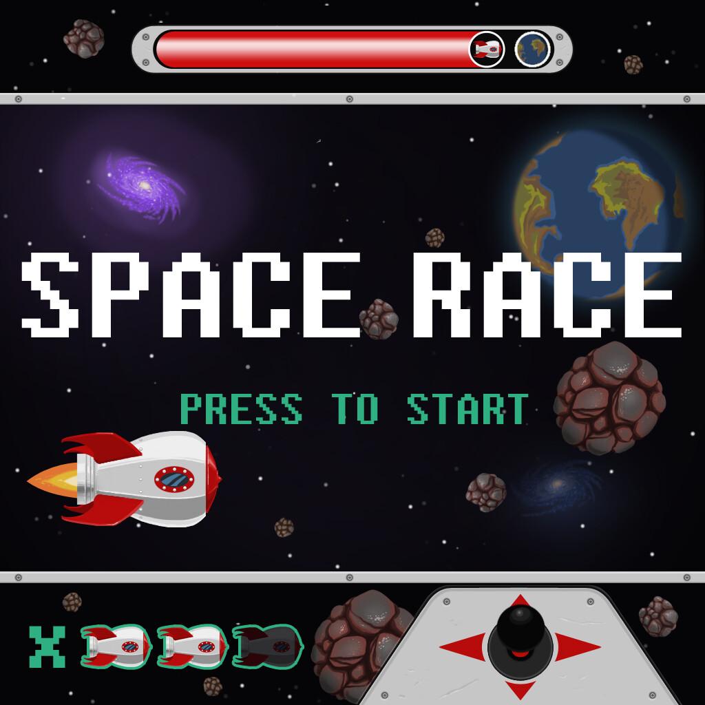 Julian vidales mini game asteroid all3