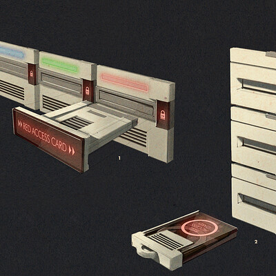 Andreas bech conceptart keycardsystem iteration 1