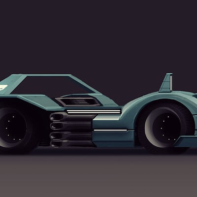 Matthew akin nz makin concept vehicle dronedesigns v3