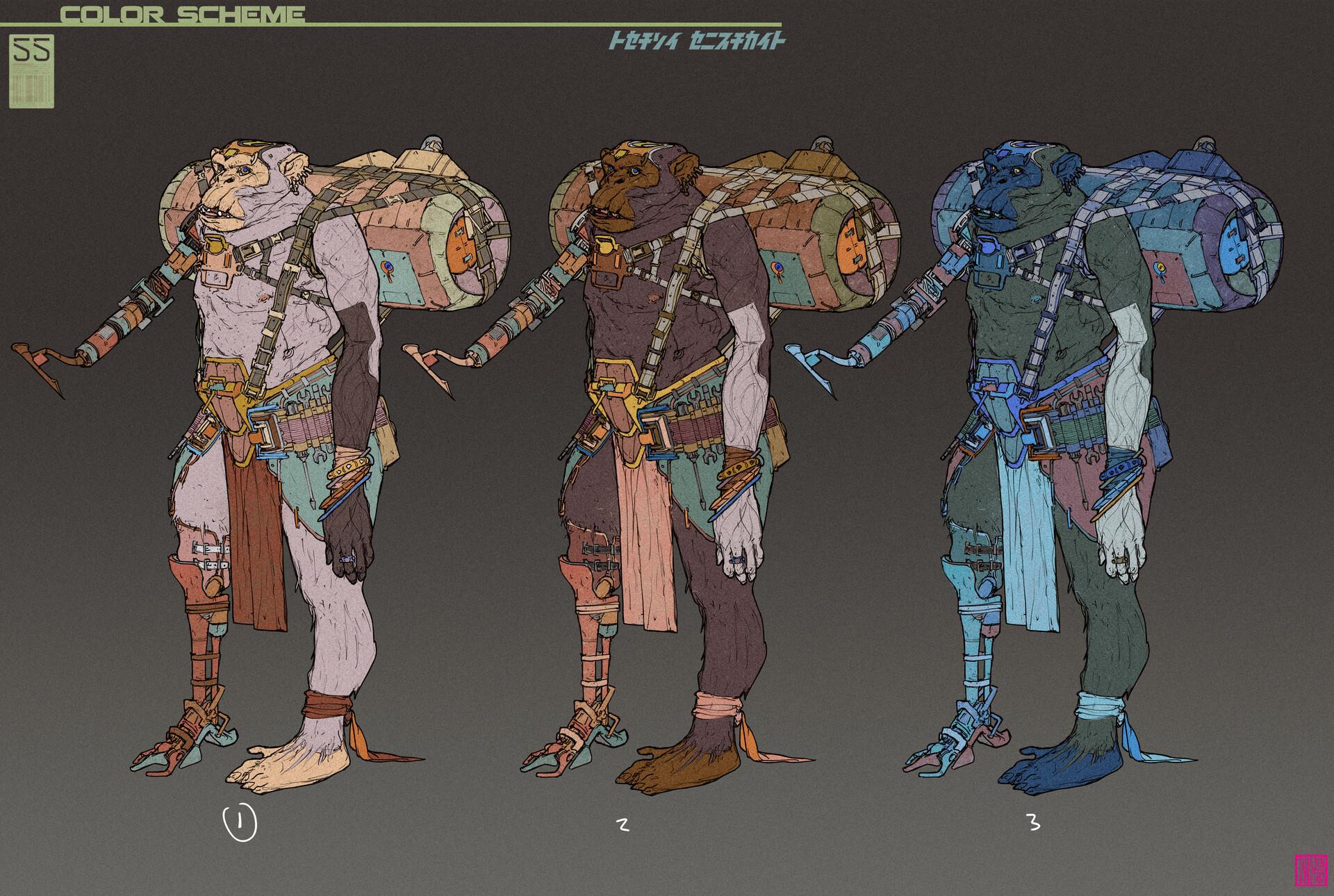 Tano bonfanti color scheme2