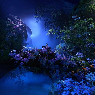 Tyler smith flowerforest02