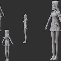ArtStation - Digimon World Dawn and Dusk, Dion Schreuder