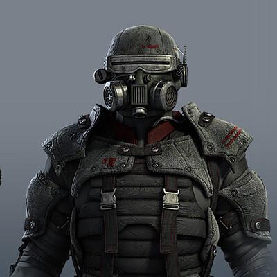 Barrett meeker xmen2 guard