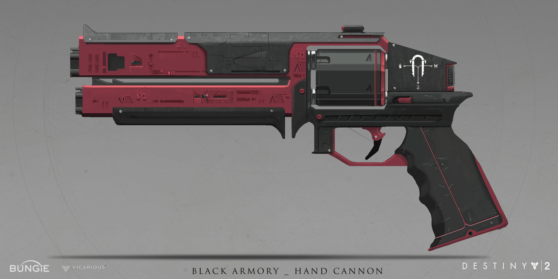 Kindled Orchid: 