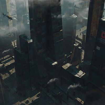 Jakub skop cityscape