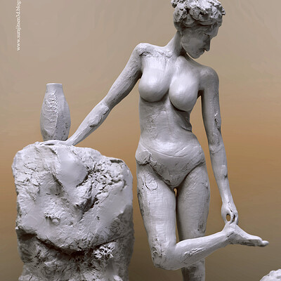 Surajit sen thorn speed sculpt study surajitsen feb2019
