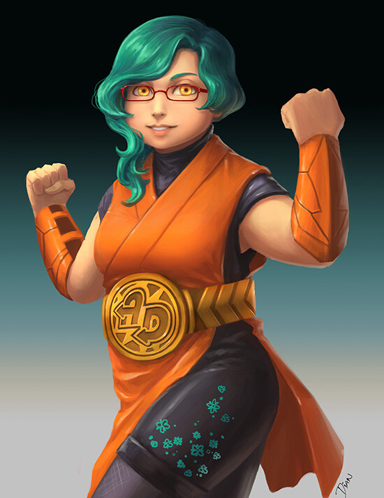 Dian huynh brawler final small pic
