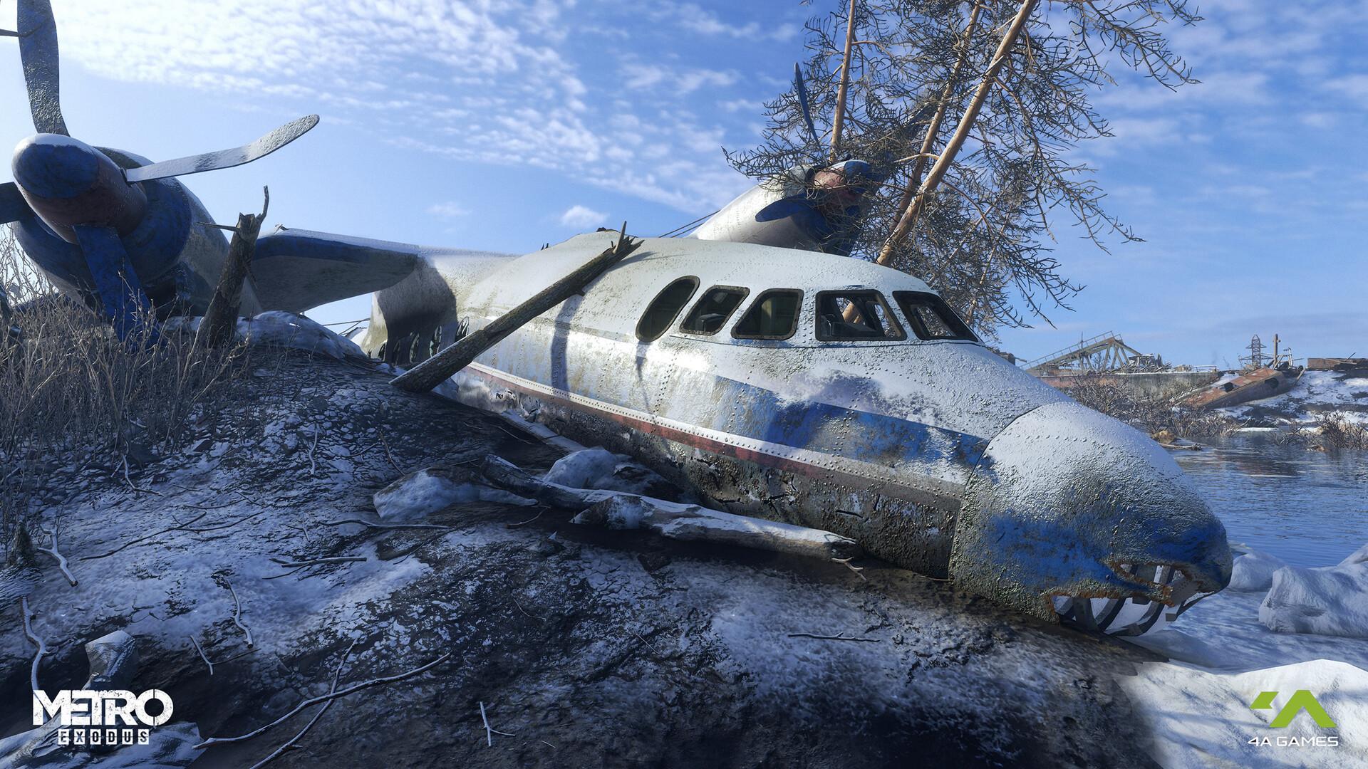 Andrew zelfit mykhailov crashed plane 002
