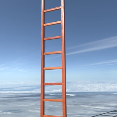 Joseph moniz ladder001sp