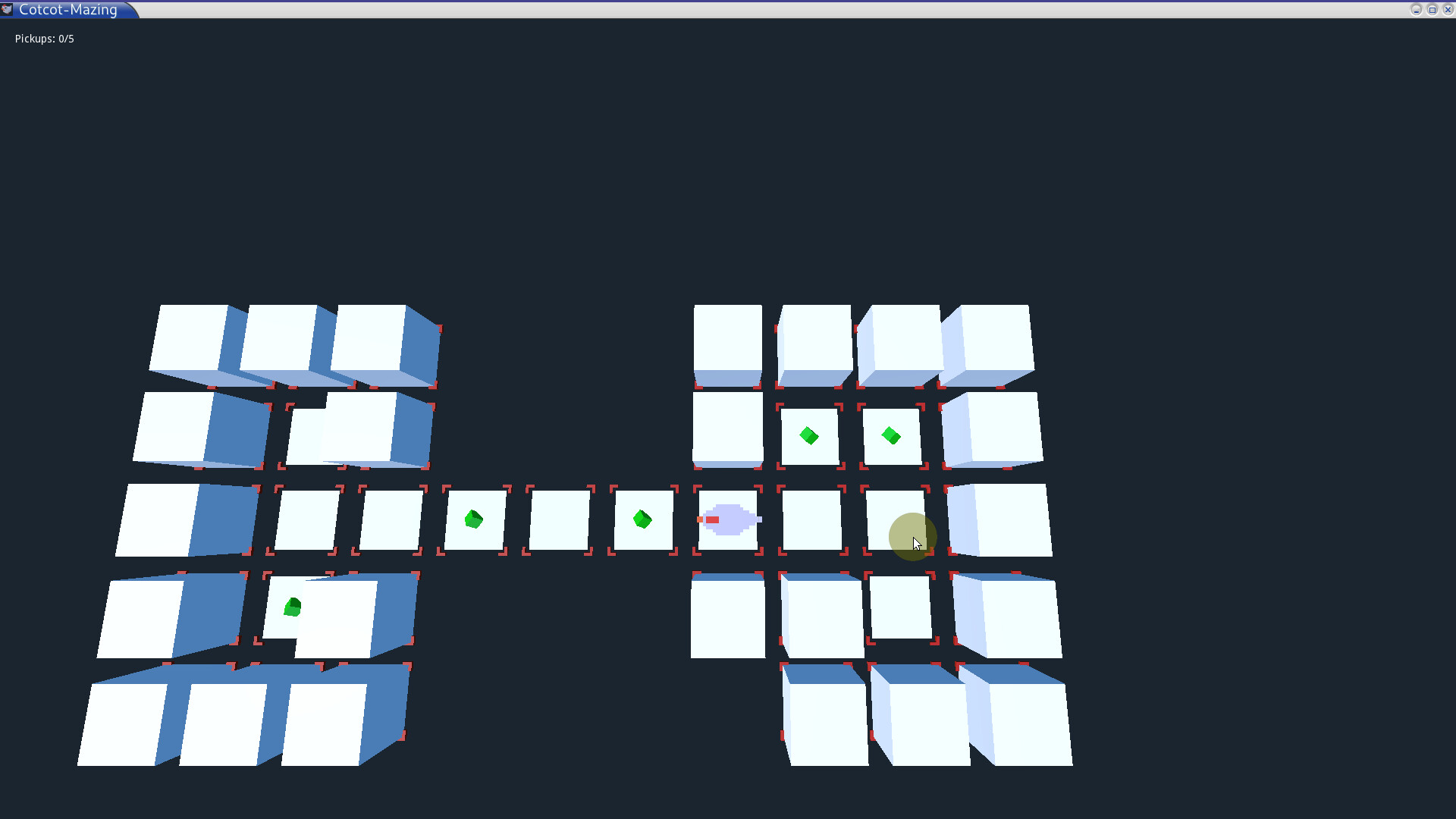 Trucverte   screenshot ingame l3