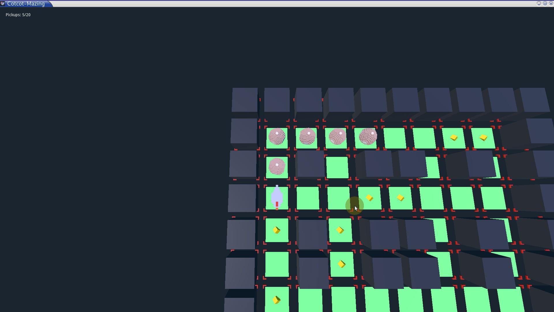 Trucverte   screenshot ingame l8