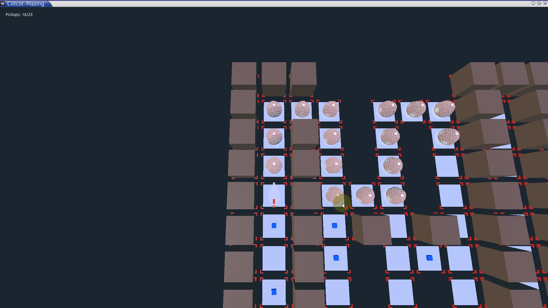 Trucverte   screenshot ingame l9
