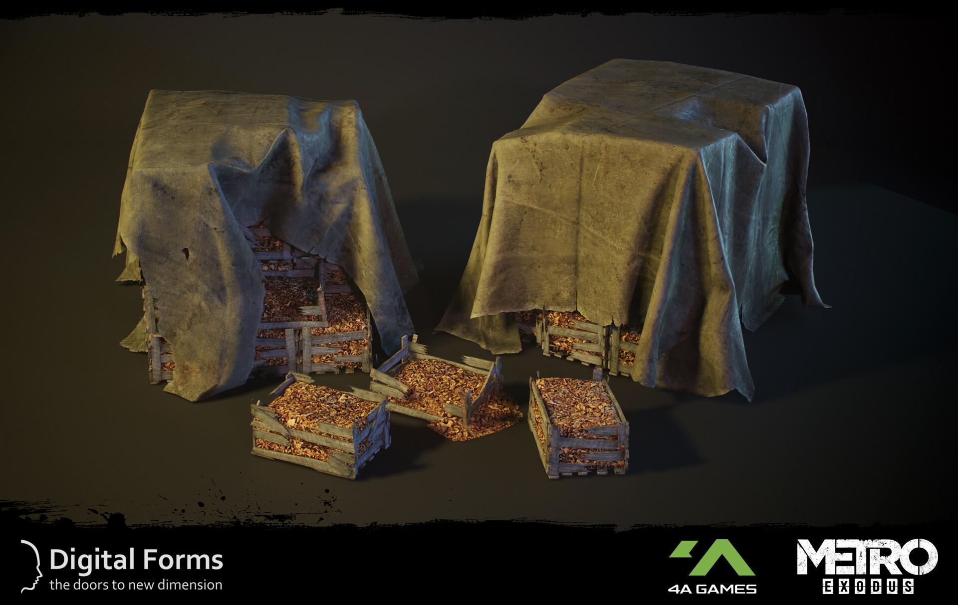 Digital forms mushrooms02