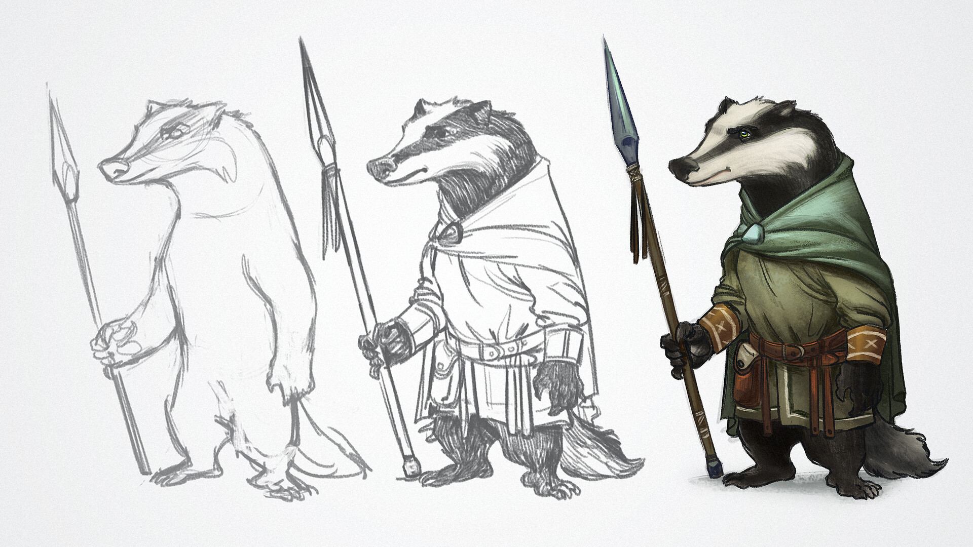 Guilherme freitas badger