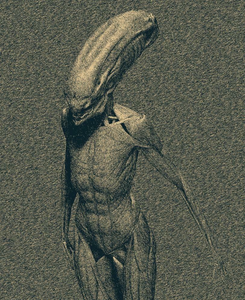 Andrea chiampo alien lost file