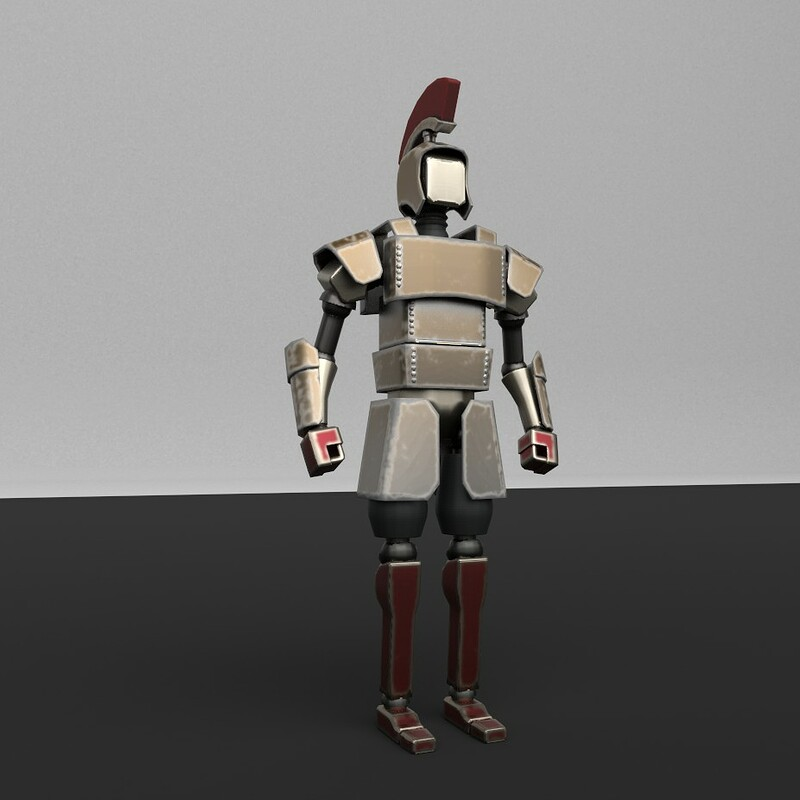 Robotic_Centurion