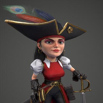 Lauri ahonen piraatti