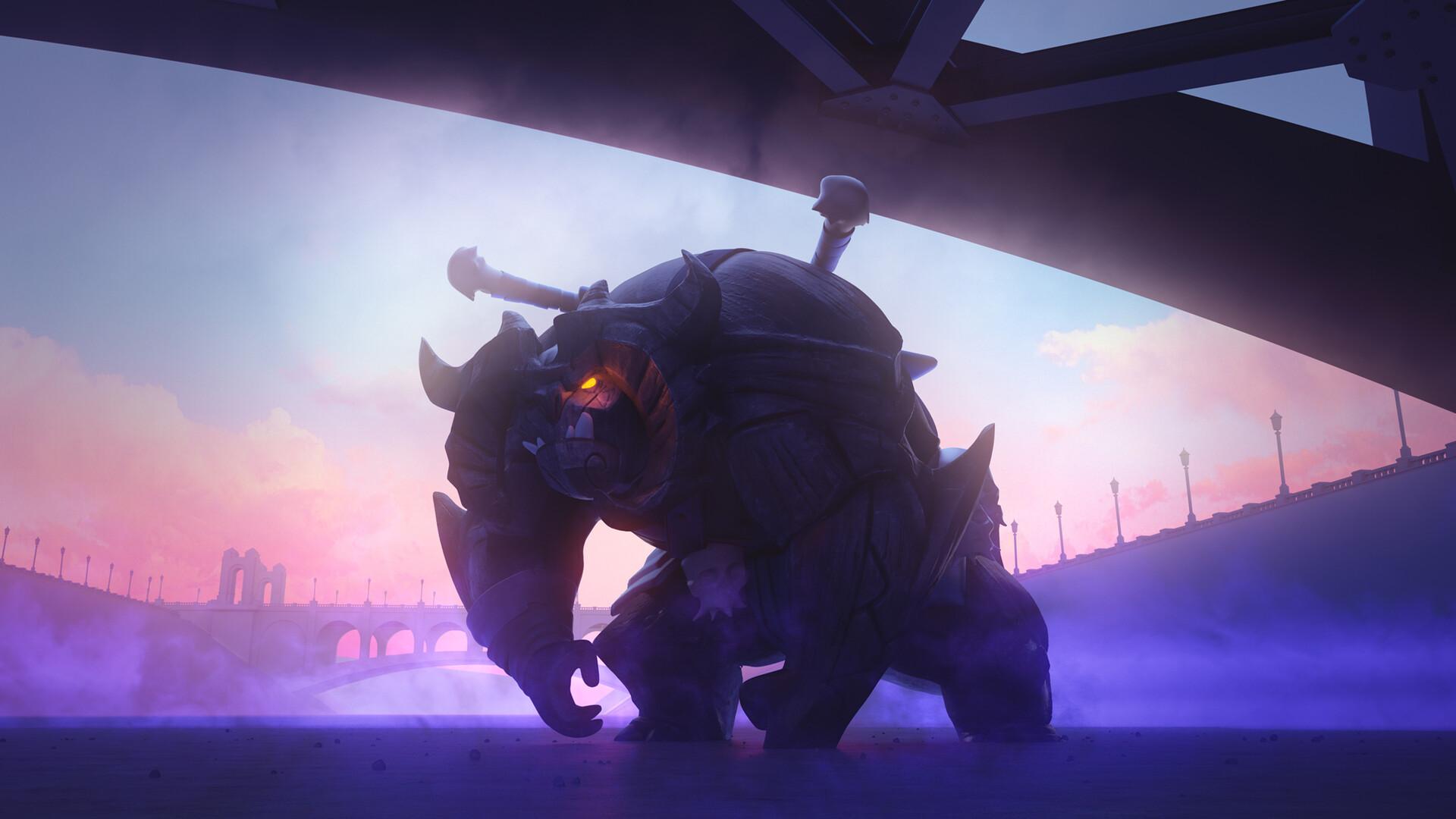 Transformers Rise of the Beast : Ron Perlman prêtera sa voix à Optimus Primal #3