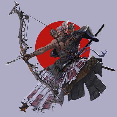 Sax irfan samurai