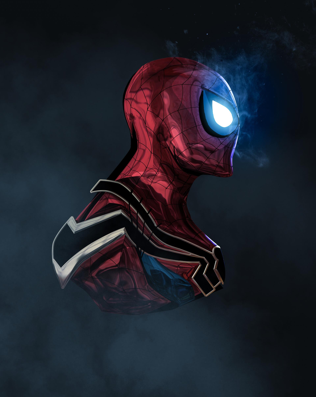 Kode lgx spider logo iw 2