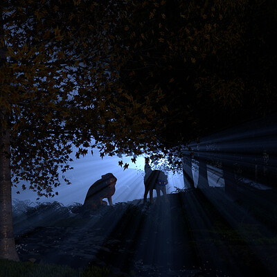 Paul bury wolves02