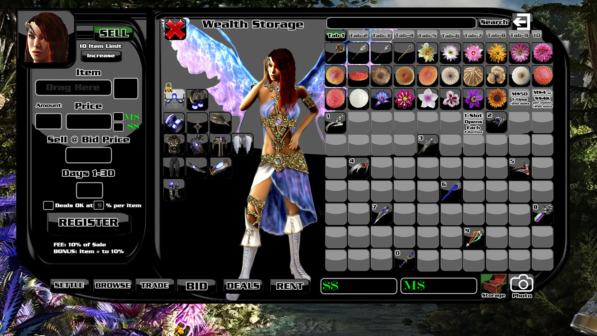ArtStation - Unreal Engine 4 THUNDER Video Game Development Update