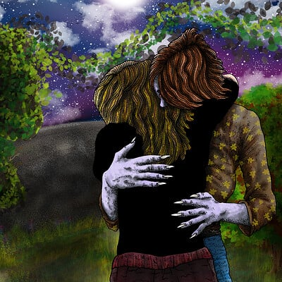 Marcus gabriel fors the embrace