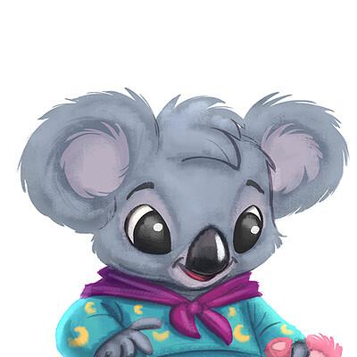 Vipin jacob koala lres