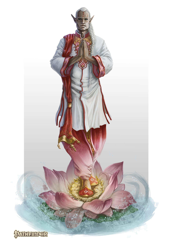 Beatrice pelagatti lotus witch