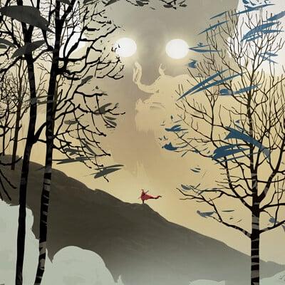 Anato finnstark the king s journey mist whisperer by anatofinnstark dd0oe6z fullview 1