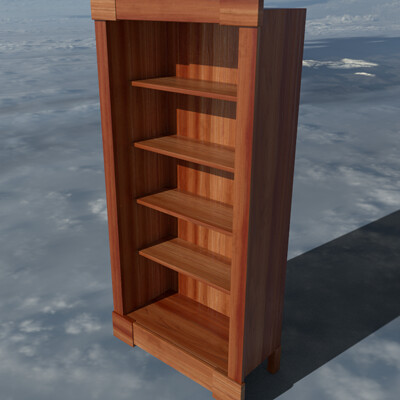 Joseph moniz bookshelf001c
